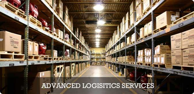Advanced Logistics Services